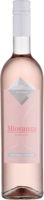 Vinho Frisante Rose 750ml